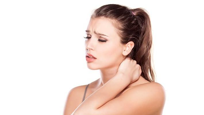 El mejor tratamiento contra el dolor cervical