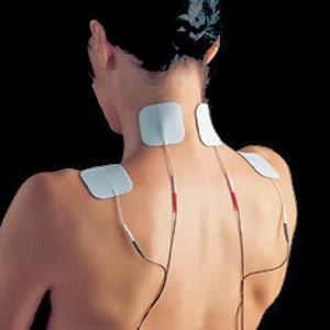 Tratamiento electroterapia