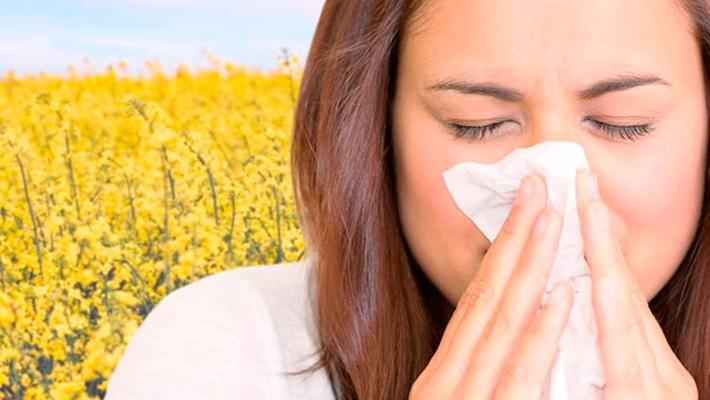 Alergias, el enemigo que llega con la primavera