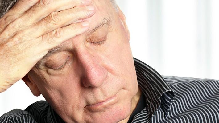 """Andropausia. Síntomas y tratamiento de la """"menopausia masculina"""""""