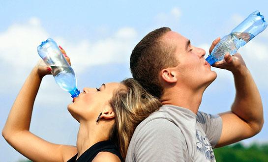 hidratacion boca seca