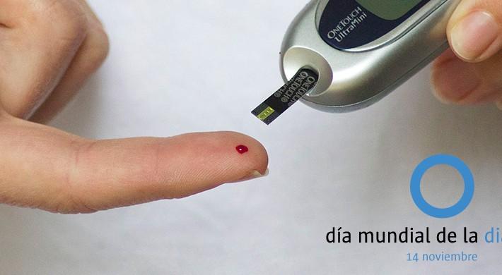 ¡Ojo con la diabetes!