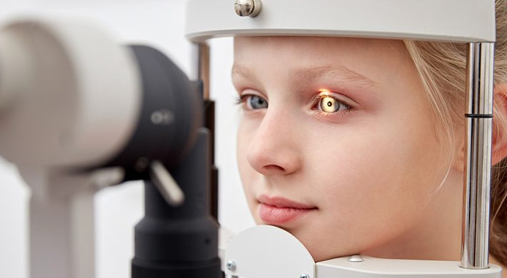 ¿Sabemos cuidar los ojos de los niños?