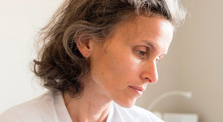 ¿Cómo afecta psicológicamente la menopausia?
