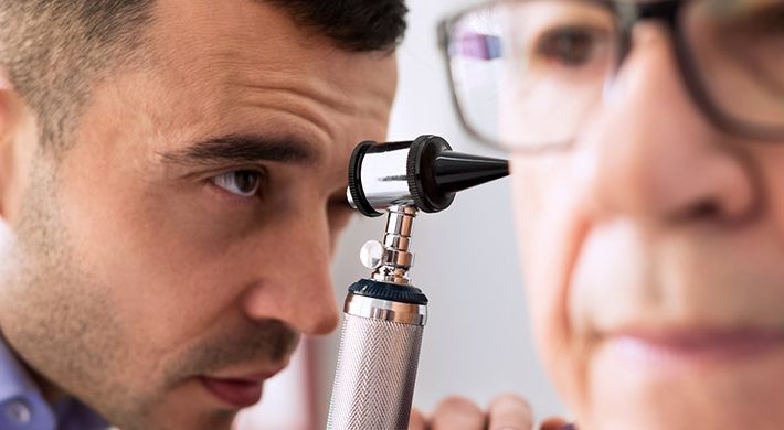 Presbiacusia: ¿Por qué perdemos la audición al envejecer?