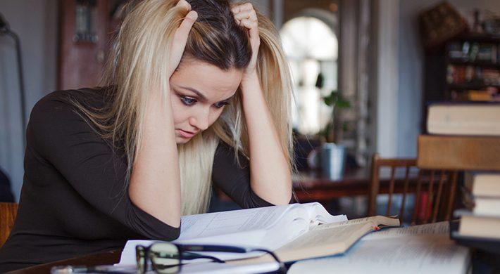No me gusta la carrera universitaria que he elegido, ¿qué debo hacer?