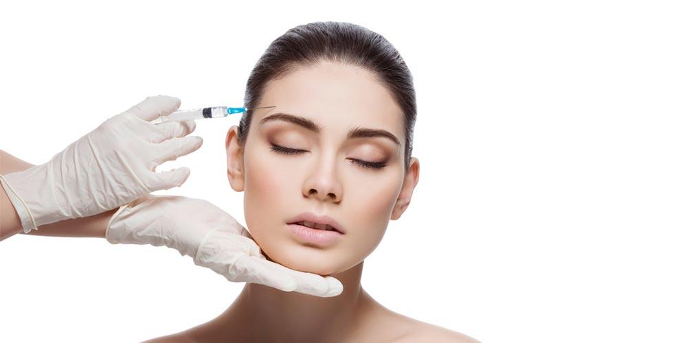 Tratamientos de medicina estética