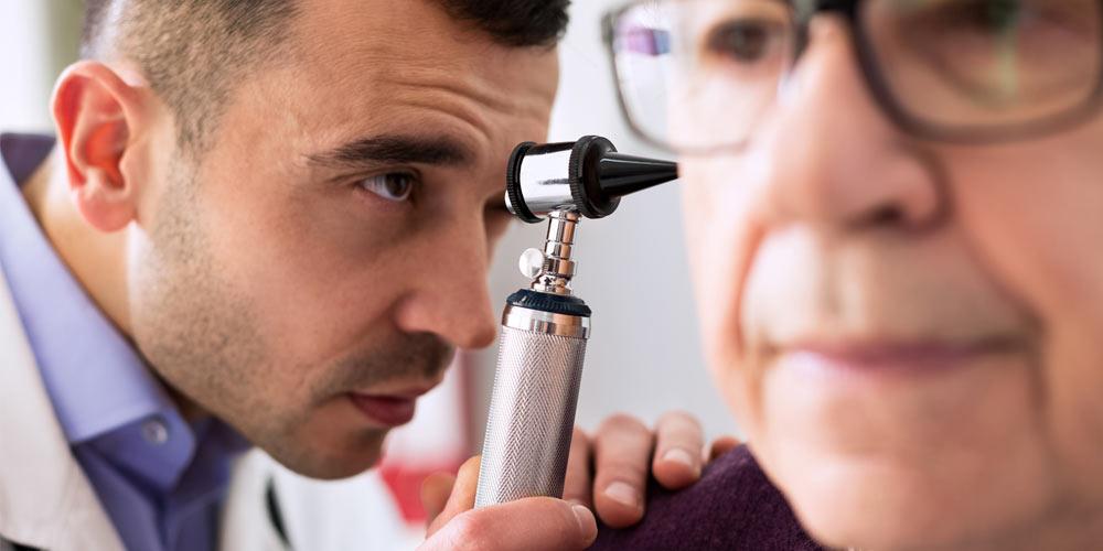 Revisión otorrinolaringología