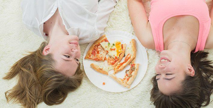 Alimentación en la adolescencia: principales errores, trastornos alimenticios y recomendaciones