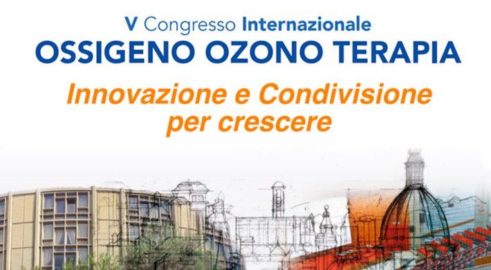 El Dr. Félix Pastor, copresidente del Congreso Internacional de Ozonoterapia