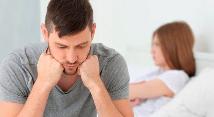La disfunción eréctil tiene solución, ¿cuáles son los mejores tratamientos?
