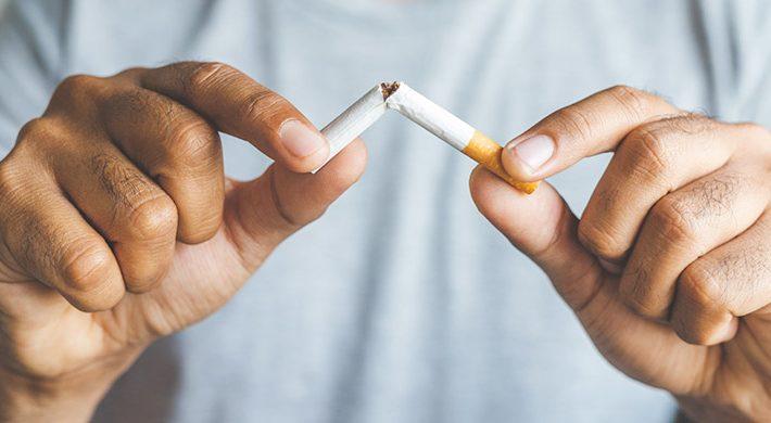 Dejar de fumar es posible si sabes cómo