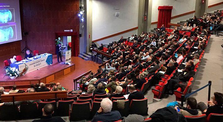 Éxito del Congreso Internacional de Ozonoterapia, copresidido por el Dr. Felix Pastor