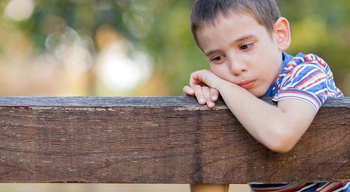 Los trastornos mentales en los niños y adolescentes