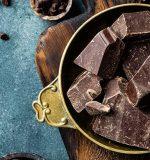 Chocolate negro y aceite de oliva virgen extra, aliados para reducir el riesgo cardiovascular