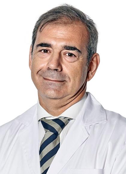 Dr. Emilio Abecia Martínez