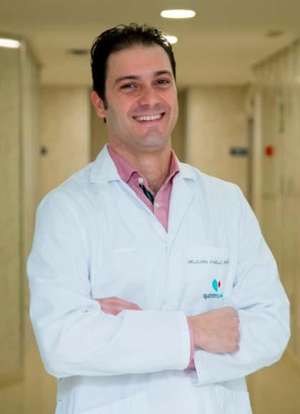 Doctor de Cirugía General