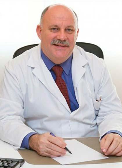 Dr. Luis López Burbano