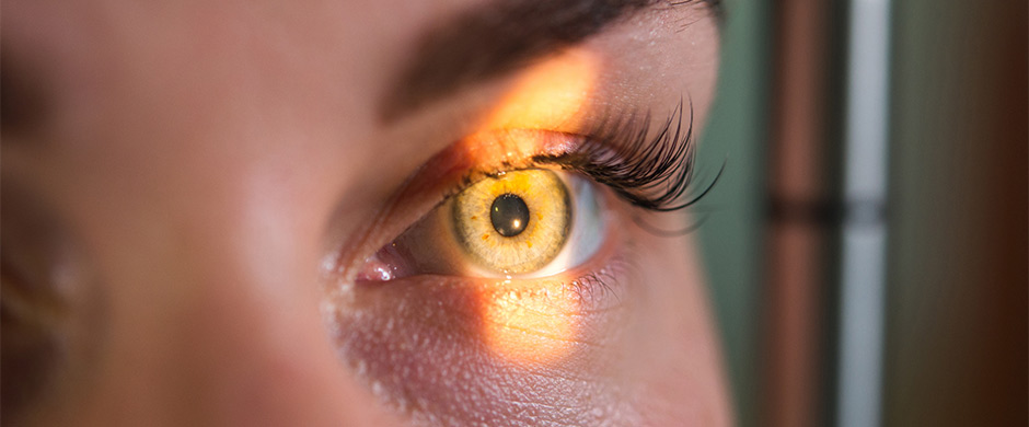 diabetes cirugía de desprendimiento de retina traccional