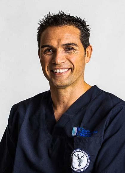 Dr. Ramón Terré Falcón