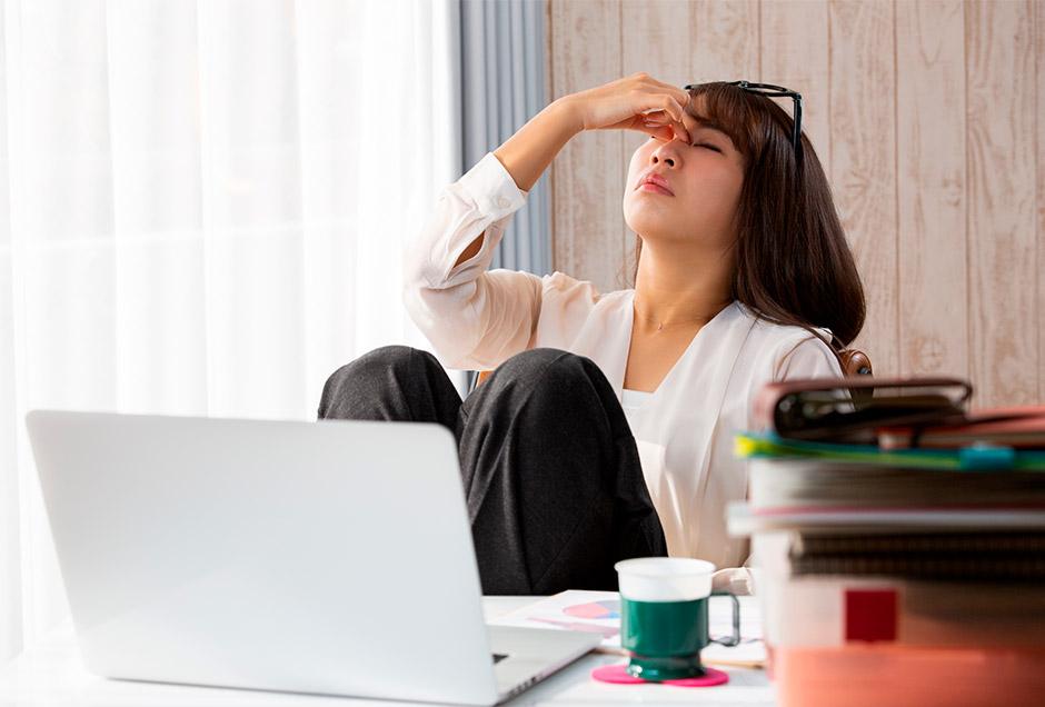 Cómo saber si tienes astenia primaveral