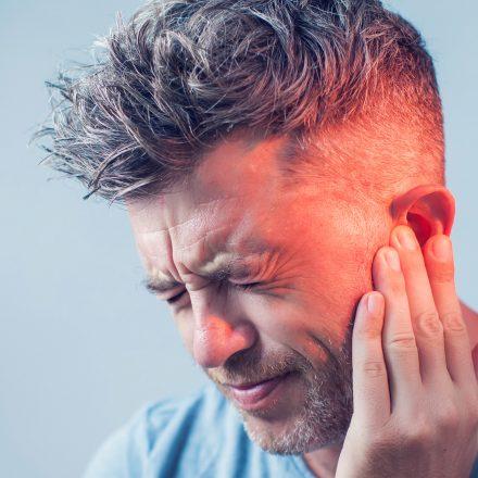 ¿Cuál es la mejor solución para el dolor de oídos?