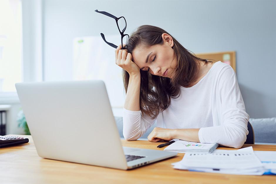 ¿Cómo actúa el estrés y se manifiesta en nuestro cuerpo?