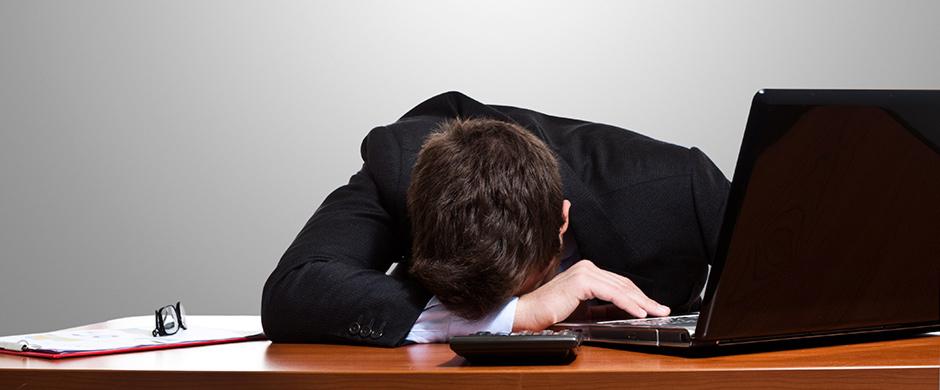 Soluciones para evitar que el estrés nos afecte en nuestro día a día
