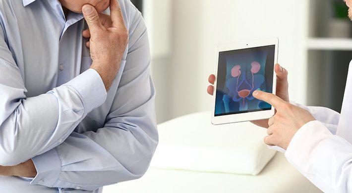Cómo detectar el cáncer de próstata sin biopsia gracias a la RMN