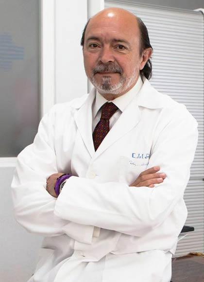Dr. Ángel Andreu Carilla
