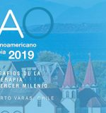 El Dr. Félix Pastor participa en el Congreso Íbero Latinoamericano de Ozonoterapia 2019