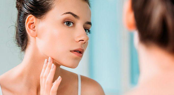 Cómo debes cuidar tu piel durante la cuarentena