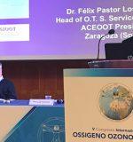 Entrevista al Dr. Pastor sobre ozonoterapia y coronavirus en un medio italiano