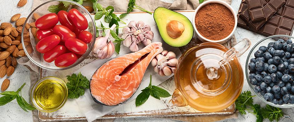 12 mejores alimentos para una piel sana