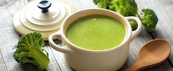 Brócoli, una mina de vitaminas y minerales para cuidar la piel