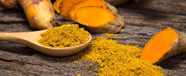 Cúrcuma: antiinflamatoria, antioxidante y adelgazante