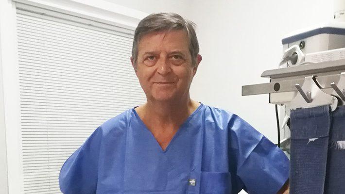 Entrevista al Dr. Pastor Loscertales para Doctología