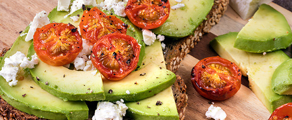 Tomates, ricos en carotenoides