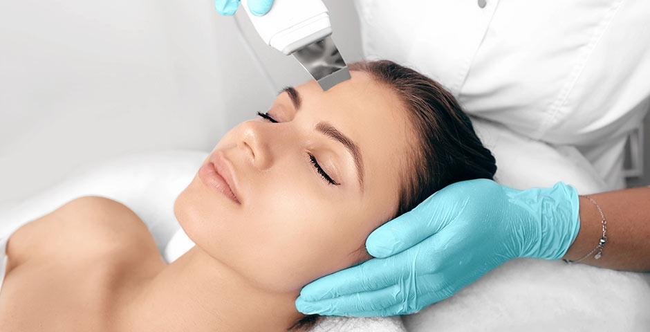 Tratamiento de medicina estética