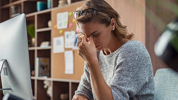 Cómo evitar el estrés postvacacional