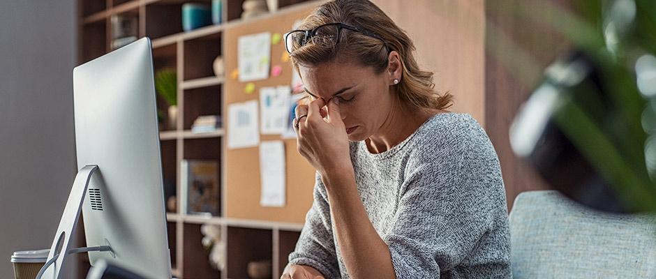 Combatir el estrés postvacacional