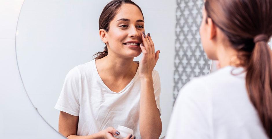 Cuidado de la piel dermatologia