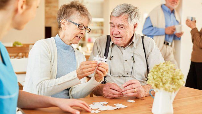 ¿Qué es y cómo se desarrolla el Alzheimer?