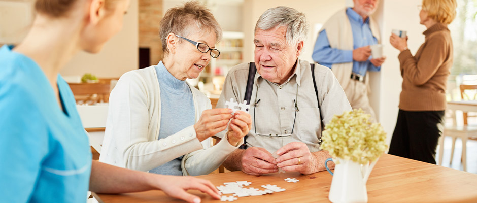 Qué es y cómo se desarrolla el Alzheimer
