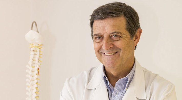 El Dr. Félix Pastor habla sobre ozonoterapia en el diario nacional ABC