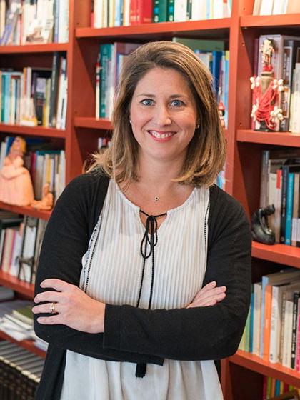 Paola Pérez Correas